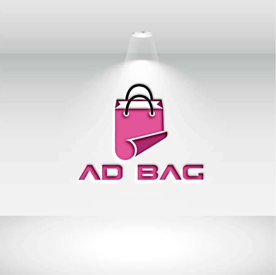 "Kilpailutyö #18 kilpailussa ""Ad Bag"" Campaign"