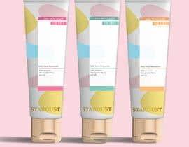 andreasaddyp tarafından Cosmetic packaging design için no 68