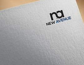 #120 for LOGO DESIGN - New Avenue af mdrofiqulislam75