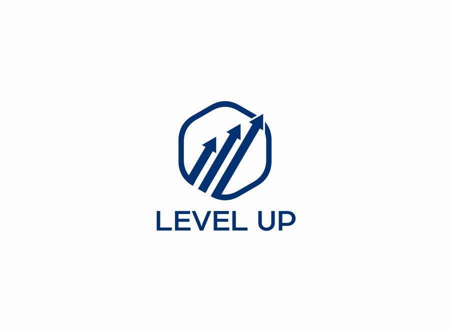 Inscrição nº 223 do Concurso para Logo design for Level Up