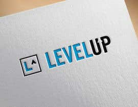 #111 para Logo design for Level Up por gauravvipul1