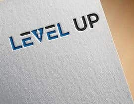#215 para Logo design for Level Up por madexx