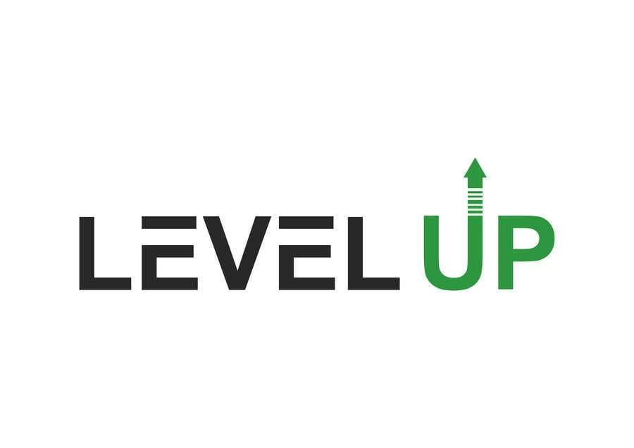 Contest Entry #                                        152                                      for                                         Logo design for Level Up