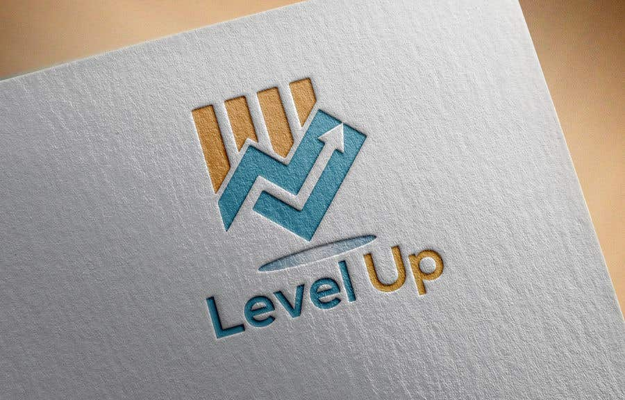 Inscrição nº 219 do Concurso para Logo design for Level Up