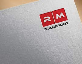 #428 for Make professional logo for transport company by QNICBD