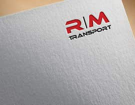 #470 for Make professional logo for transport company by QNICBD