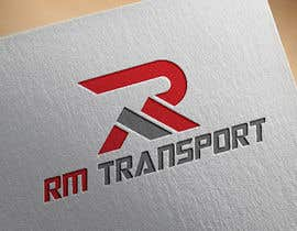 #182 for Make professional logo for transport company by meherab01855