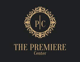 #2 for I would like a high definition logo designed for a new event center.  Name: The Premiere Center  black bold font with gold emblem around it. af jhelume2233