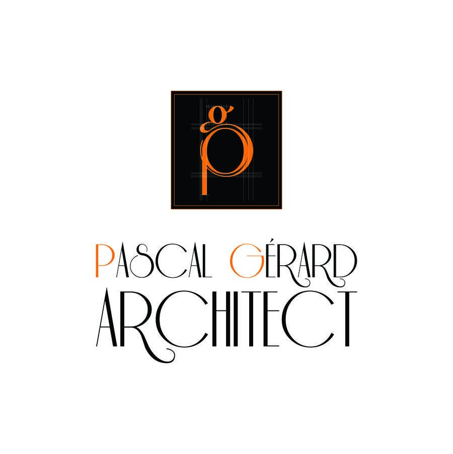 Contest Entry #218 for Logo for an Architect