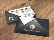 Graphic Design Contest Entry #231 for Business Card Design.