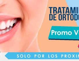#6 para banner promocional Ortodoncia de marianayepez