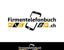 #20 untuk New Logo: Firmentelefonbuch oleh DonnaMoawad