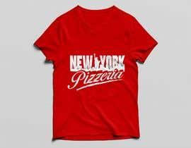 #21 for redesign Tshirt logo - NYP af GutsTech