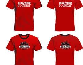 #17 for redesign Tshirt logo - NYP af mrsi