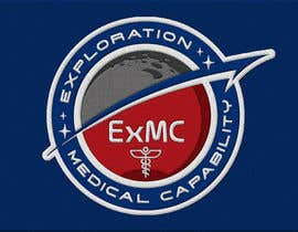 #424 untuk NASA Contest: Design the Exploration Medical Capability Element Graphic oleh alejandrodearmas