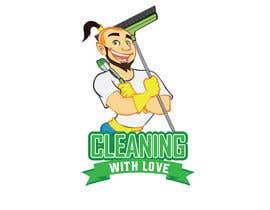 #33 для Make logo for cleaning company от Berrasto