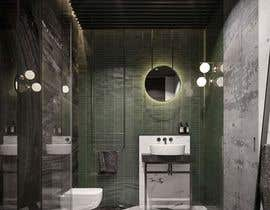 #28 para Bathroom redesign de na4028070