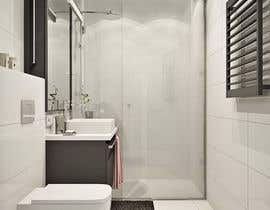 #30 para Bathroom redesign de na4028070