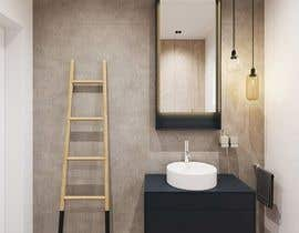 #32 para Bathroom redesign de na4028070