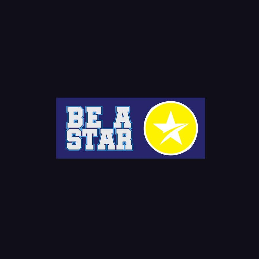 Contest Entry #392 for Be A Star Logo