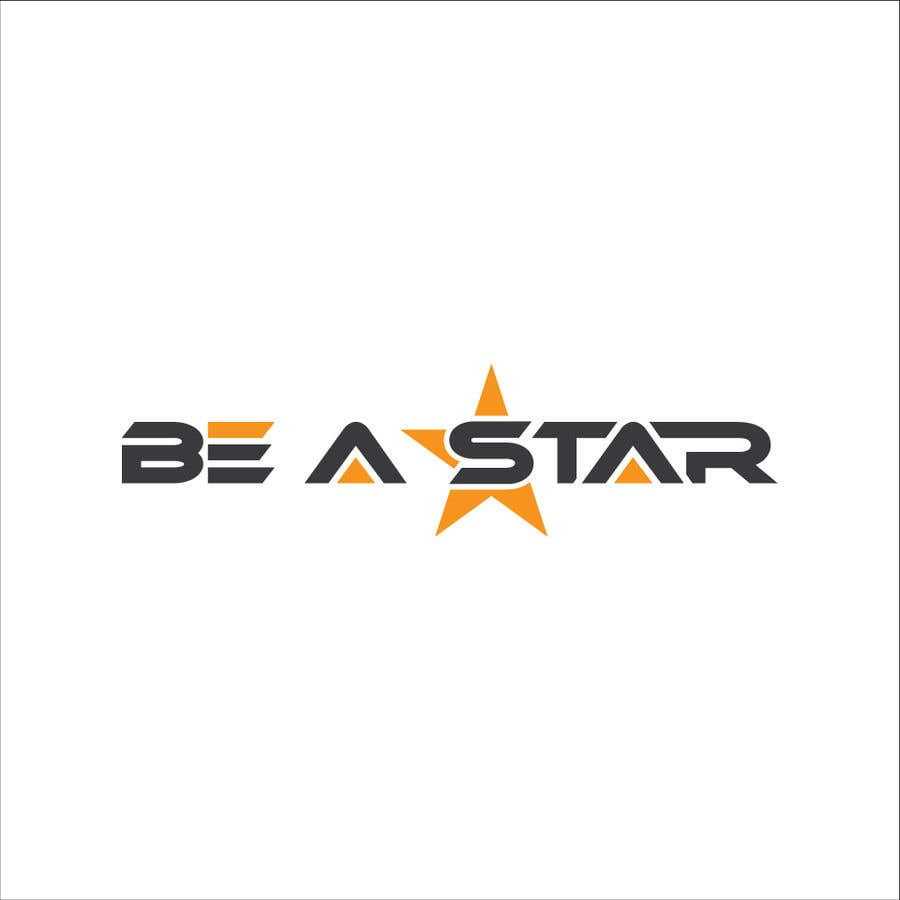 Contest Entry #81 for Be A Star Logo
