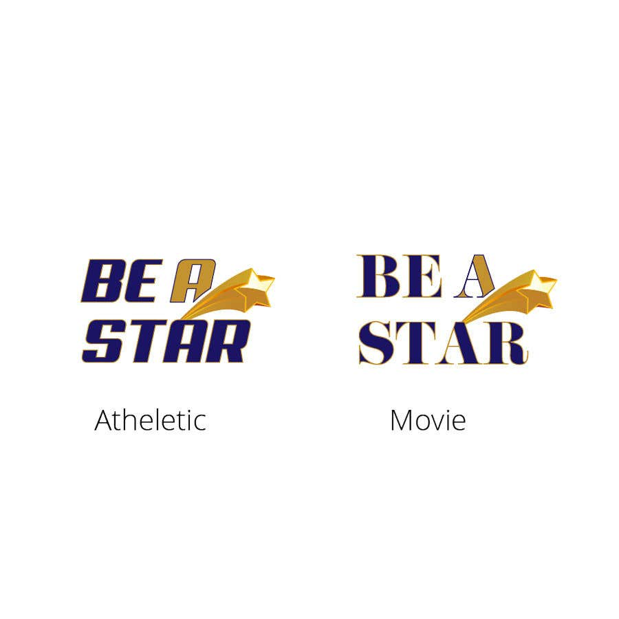 Contest Entry #259 for Be A Star Logo