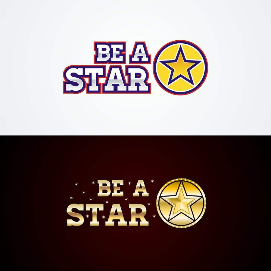 Contest Entry #357 for Be A Star Logo