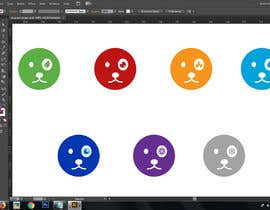 Nro 17 kilpailuun Need Some Icons Designed - Graphic Design käyttäjältä nikhiltank35