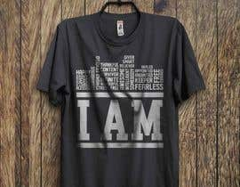 Nro 46 kilpailuun I need a T-shirt design käyttäjältä mahabub14
