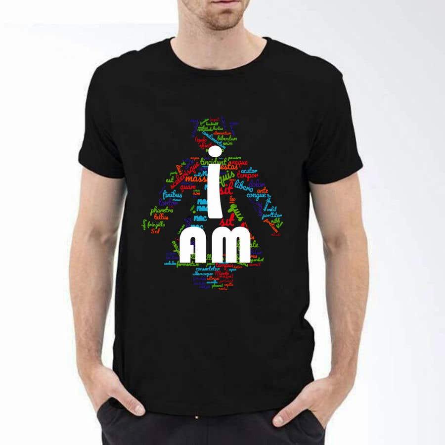 Kilpailutyö #44 kilpailussa I need a T-shirt design
