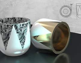 #21 untuk Pot Planter Design oleh Stefantinischi