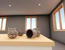 #28 untuk Pot Planter Design oleh Mohamed5353