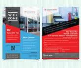 Graphic Design Kilpailutyö #48 kilpailuun Flyer Design