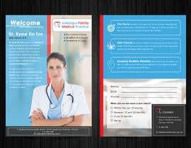 #118 untuk Flyer Design oleh mindlogicsmdu