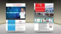 Graphic Design Kilpailutyö #90 kilpailuun Flyer Design