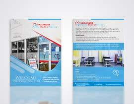 #40 untuk Flyer Design oleh sushanta13
