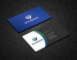 #344 untuk Design a business card oleh Uttamkumar01