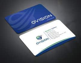 #456 untuk Design a business card oleh Uttamkumar01