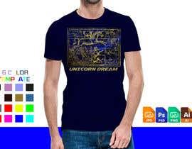 #6 for Tshirt and hoodie design with flag af sajeebhasan177
