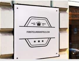 #63 untuk New Logo: Firstclasshotels.ch oleh singhysk3