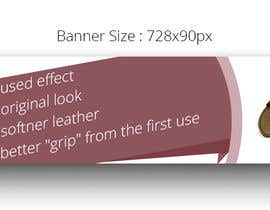 #10 para ADS Banner for shoes website: shop now! por becretive