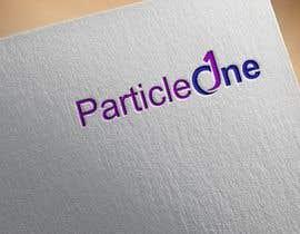 #122 para Design a Clean Logo for ParticleOne por RupokMajumder