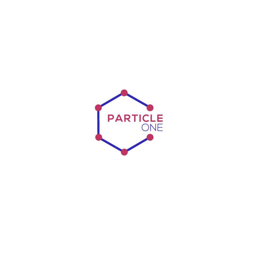 Inscrição nº 114 do Concurso para Design a Clean Logo for ParticleOne