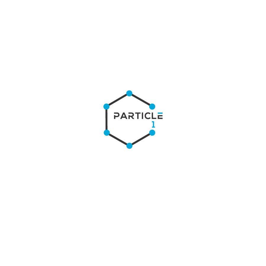 Inscrição nº 115 do Concurso para Design a Clean Logo for ParticleOne