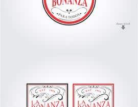 #73 for La Bonanza Logo by juanmanuelmusic