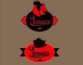 #68 for La Bonanza Logo by Dilruba8854