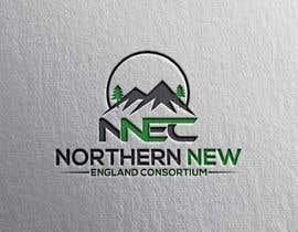 golddesign07 tarafından Northern New England Consortium (NNEC) için no 32