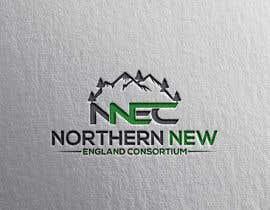 golddesign07 tarafından Northern New England Consortium (NNEC) için no 35