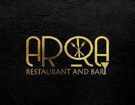 #151 for new restaurant logo by designerayesha09