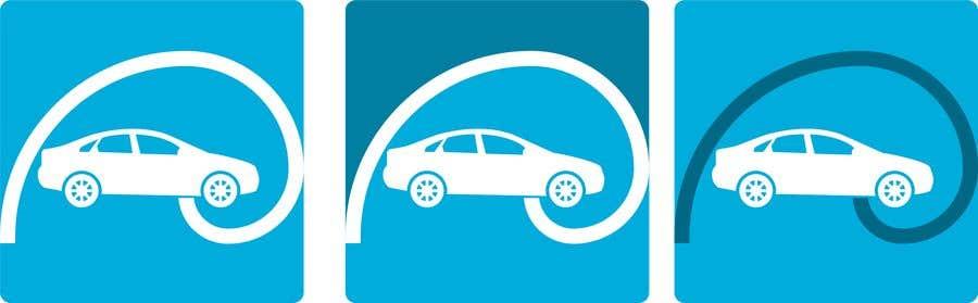 Entry 11 By Djdamir For Change Design A Simply Car Logo For Mobile App Using Golden Ratio Freelancer